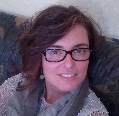 Laura Uccello - Psicologa e psicoterapeuta