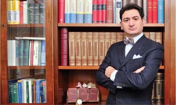 Gianfranco Amato