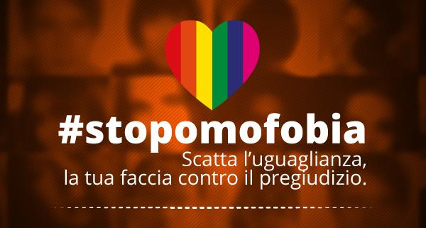 stopomofobia per iniziativa sito