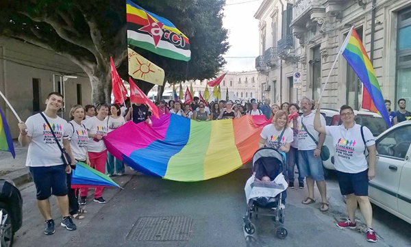 Stonewall GLBT